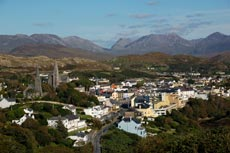 Clifden, Connemara